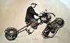 1930 Henderson Streamliner Motorcycle-tracked-mc.png